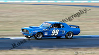 2 Days of Thunder 2016 Trans Am