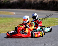 Top Gear 2014 Rnd 2 Superkarts Non Gearbox