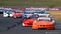 2 Days of Thunder 2014 Sports Sedans