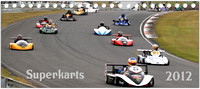 Superkarts Desktop