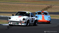 Ipswich Classic 2014 HRCCQ Regularity