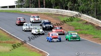 QRDC Round 1 01/04/2017 East Coast Mini Challenge