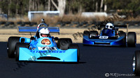 HRCCQ Winter 2014 Groups M O Q R Racing