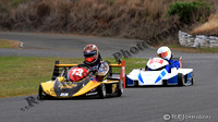 Top Gear 2014 Rnd 2 Superkarts Gearbox