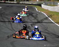 Top Gear 2014 Rnd 3 Superkarts Non Gearbox