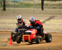 Mower Racing Willowbank 09/03/2014