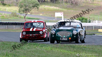 HRCCQ Lakeside 2016 Regularity 1